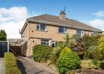 3 bed semi-detached house for sale in Woodland Drive, Anlaby, East Riding Of Yorkshire HU10