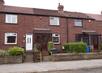 Thumbnail 2 bed terraced house to rent in Loxley View Road, Crookes, Sheffield