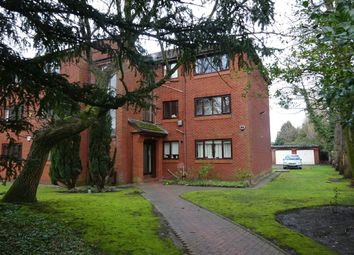 Thumbnail 2 bed flat for sale in Arundale Court, 282 Wilbraham Road, Whalley Range, Manchester