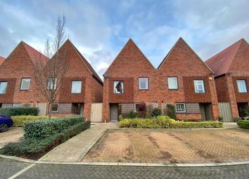 Thumbnail 3 bed semi-detached house for sale in Elliotts Way, Chatham