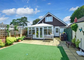 Thumbnail 3 bed bungalow for sale in Leigh Road, Havant, Hampshire