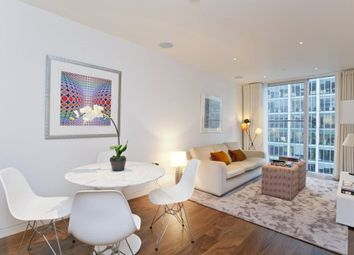 Thumbnail 1 bed flat for sale in The Heron, 5 Moor Lane, London