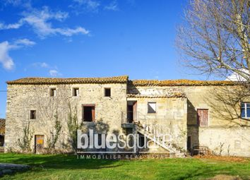 Thumbnail Villa for sale in Uzes, Gard, 30700, France