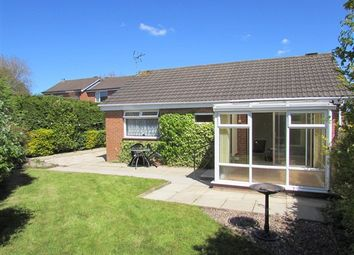 Thumbnail 2 bedroom bungalow for sale in New Pastures, Preston