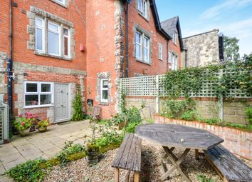 3 bed property for sale in Victoria Street, Shaftesbury SP7