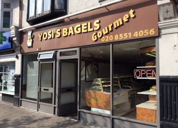 Thumbnail Restaurant/cafe for sale in 41 High Street, Ilford