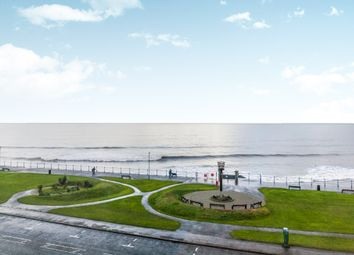 Thumbnail 1 bed flat for sale in The Cliff, Hartlepool