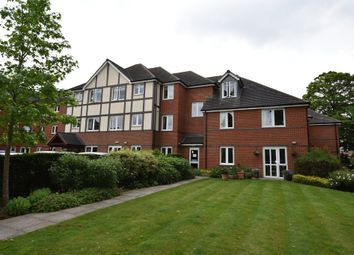 Thumbnail 2 bed flat for sale in Hempstead Road, Watford