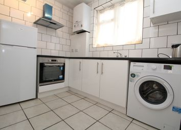Thumbnail 2 bed flat to rent in Burnt Ash Hill, Grove Park