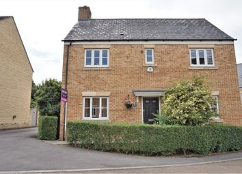 4 bed detached house for sale in Grey Lane, Witney OX28