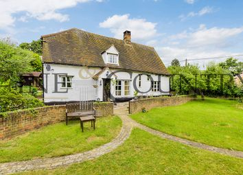 Thumbnail 3 bed cottage for sale in Parsonage Street, Halstead