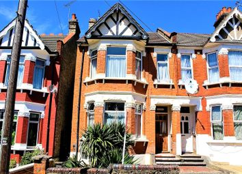 Thumbnail 3 bed end terrace house for sale in Bosworth Road, Bounds Green, London