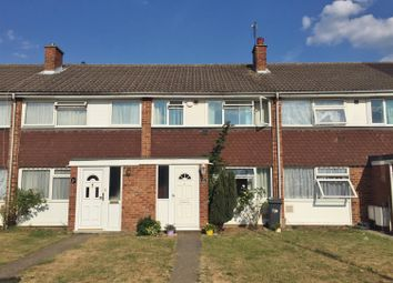 Thumbnail 3 bed terraced house for sale in Sark Close, Hounslow