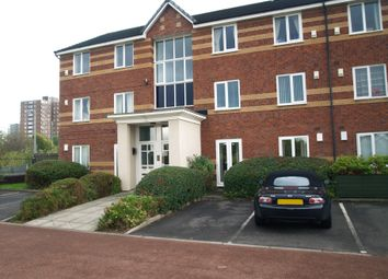 2 bed flat to rent in Angora Drive, Salford M3