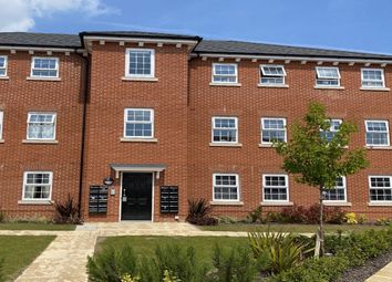 Thumbnail 2 bed flat for sale in Cordwainer Close, Norwich