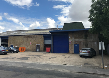 Thumbnail Industrial to let in Townsend Road, London