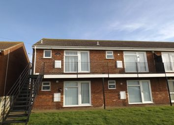 Thumbnail 2 bedroom flat to rent in South Beach Road, Hunstanton