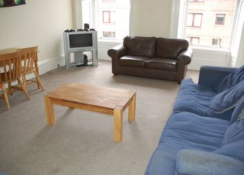 Thumbnail 5 bedroom flat to rent in Lauriston Park, Edinburgh