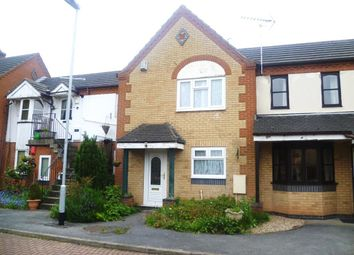 Thumbnail 2 bed town house to rent in Stonemasons Mews, Kirkby-In-Ashfield, Nottingham