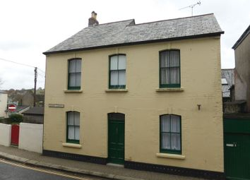 Thumbnail 2 bed maisonette for sale in Queen Street, Lostwithiel