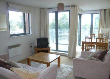 2 bed flat to rent in Granville Street, Birmingham B1