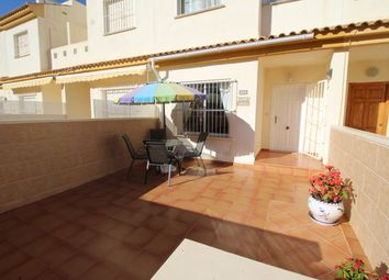 Thumbnail 2 bed town house for sale in Cabo Roig, Orihuela Costa, Alicante, Valencia, Spain