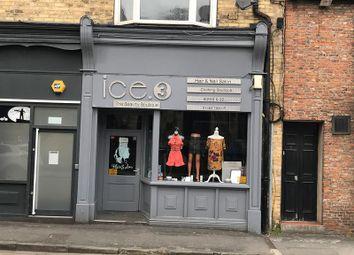 Thumbnail Retail premises to let in 3, Swinegate, Hessle