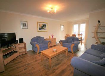 Thumbnail 2 bedroom flat to rent in Cork House, Maritime Quarter, Swansea