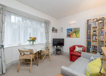 Thumbnail 1 bedroom flat for sale in Inner Park Road, London