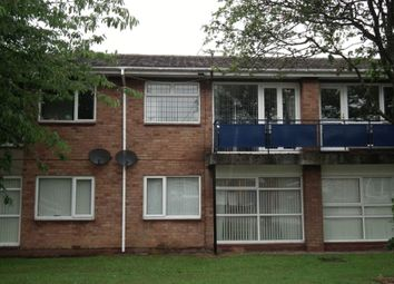 Thumbnail 1 bed flat to rent in Heathfield, Morpeth