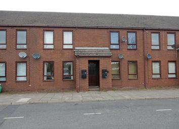 Thumbnail 1 bed flat for sale in East Vale Court, East Dale Street, Carlisle
