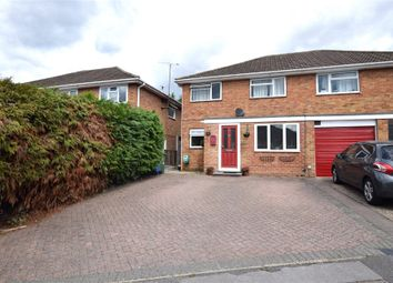 Thumbnail 4 bed semi-detached house to rent in Fairfax, Bracknell, Berkshire