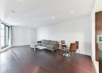 Thumbnail 1 bedroom flat to rent in Baltimore Wharf, Canary Wharf