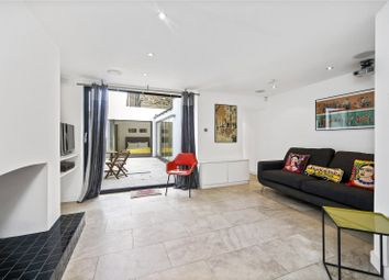 Thumbnail 2 bed flat for sale in St. Peter's Street, Islington, London