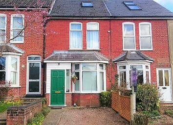 Thumbnail 4 bed terraced house for sale in Darvill Road, Ropley, Alresford