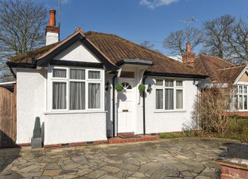 2 bed bungalow for sale in Fairview Avenue, Earley, Reading RG6