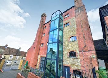 Thumbnail 2 bed maisonette for sale in The Brewhouse Tower, Rode, Bath