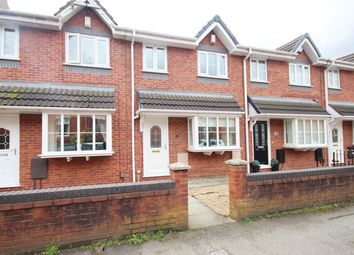 Thumbnail 3 bed mews house for sale in Princess Road, Ashton-In-Makerfield, Wigan