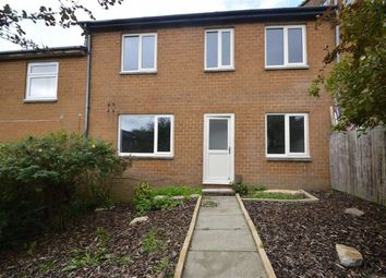 Thumbnail 3 bed town house to rent in Norfolk Grove, Church, Accrington