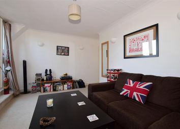Thumbnail 2 bedroom flat for sale in Overton Road, Sutton, Surrey