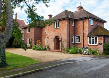Thumbnail 7 bedroom detached house for sale in Houghton Gardens, Ely