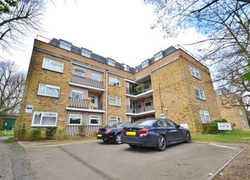 Thumbnail 1 bedroom flat to rent in Wansbeck Court, Waverley Road, Enfield