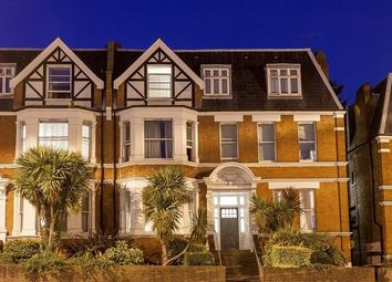 Thumbnail 1 bed flat for sale in Heath Place, Finchley Road, Hampstead