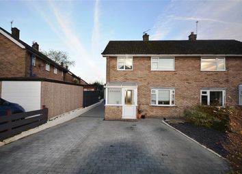 Thumbnail 3 bed semi-detached house for sale in Fenton Road, Mickleover, Derby