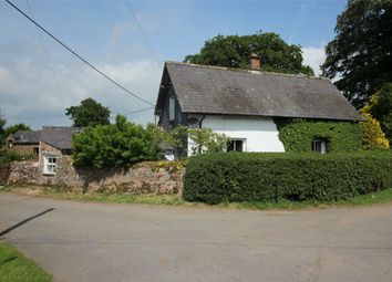 Thumbnail 3 bed cottage for sale in The Cottage, Croft Ends, Appleby-In-Westmorland, Cumbria