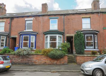 Thumbnail 3 bed terraced house for sale in Stainton Road, Sheffield