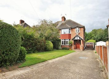 Thumbnail 3 bed semi-detached house for sale in Rainsborowe Road, Colchester, Essex