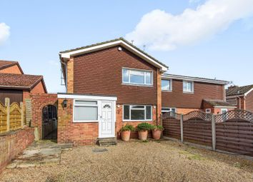 Thumbnail 3 bed semi-detached house for sale in Upper Hale Road, Farnham