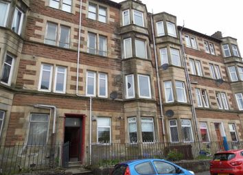 Thumbnail 1 bedroom flat to rent in Paisley Road, Barrhead, Glasgow