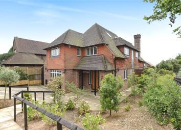 5 bed detached house for sale in Tongdean Avenue, Hove, East Sussex BN3
